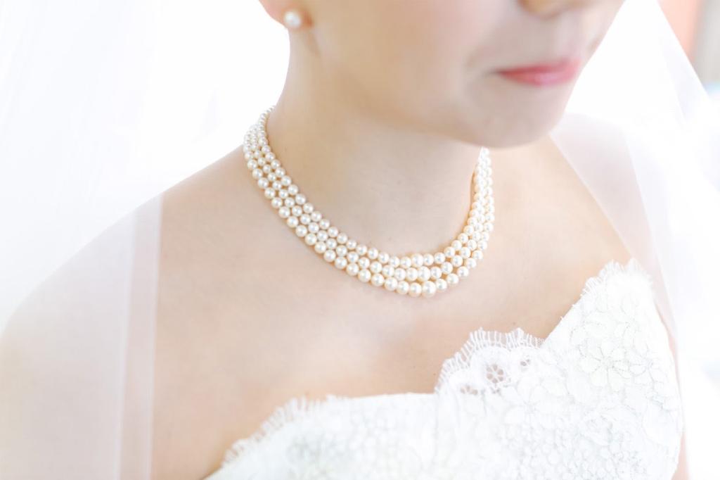 パールズ・ホワイトは真珠専門店